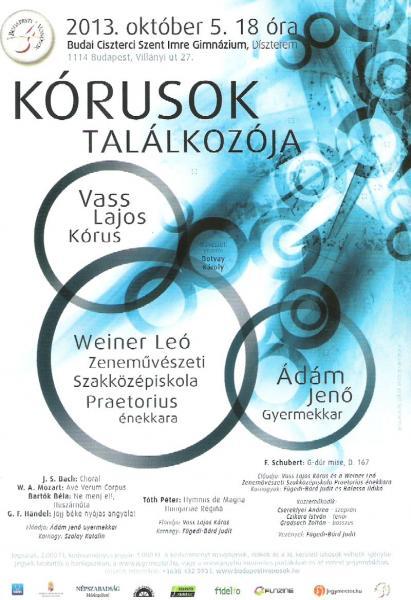 Koncert a Budapesti Vonósokkal
